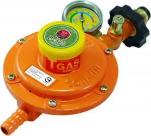 Q2.5 Province [Wali Gas Regulator](Schedule superfluid automatically cut type)