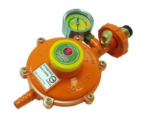 Q3 [Wang] Gas Regulator firepower (excess flow automatically cut off the Schedule Type)