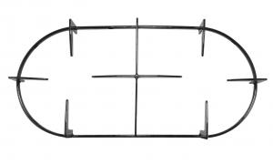 Mesa three wire oven rack / low