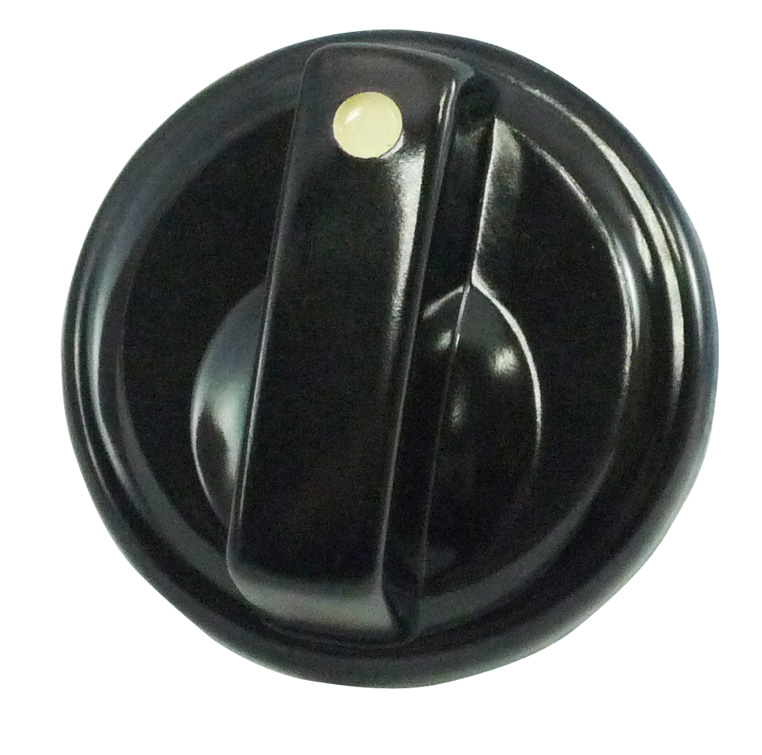 Gas stove knob (Outside diameter 50mm)