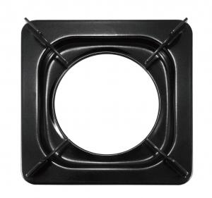 Square oven rack (soup dish)