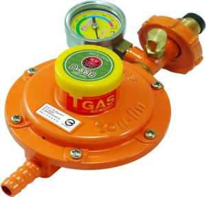 Q3.3 [efficient] Gas Regulator (Schedule superfluid automatically cut type)