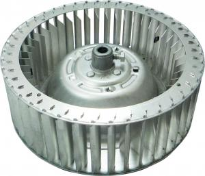 190 - air conditioning fan (inside dimensions)