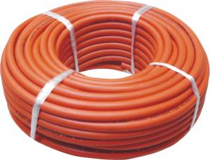 CNS9621 lpg low pressure pipe Series / rubber tube (containing size)
